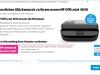 HP Officejet 4655 - instant ink