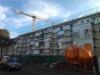 Bau in der Neuhäuser Strasse