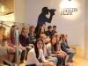 Publikumstribühne WDR Studio Zwei