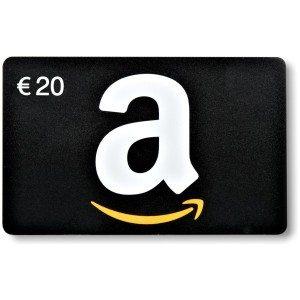 Amazon Gutschein 20 Euro
