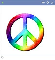 colorful-peace-sign-emoticon-for-facebook