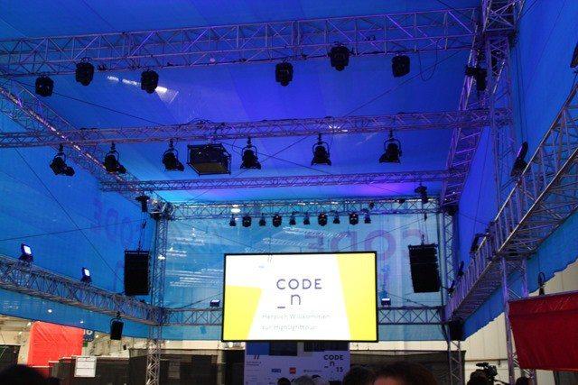 CODE_n: Diese Startups retten die Welt