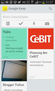 android-app-google-keep