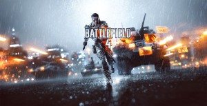 Battlefield 4 Aufmacher