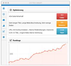 sistrix-smart-analyse