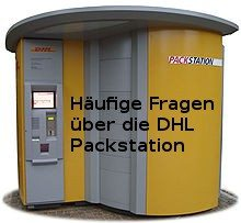 DHL-Packstation-FAQ