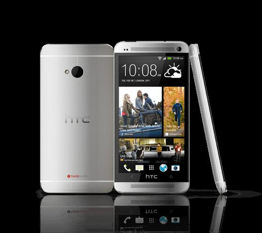 Langzeit-Erfahrung: 3 Monate HTC One