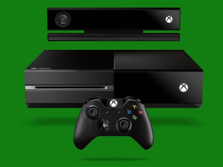 Noch ein paar Tage…aber was erwarte ich eigentlich von der Xbox One?