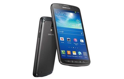 Samsung-Galaxy-S4-Active-vorne-hinten