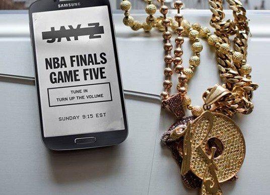 Samsung-Jay-Z-teaser