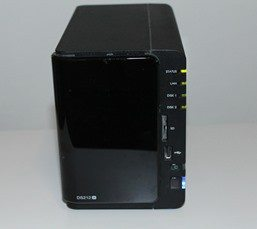 synolygy-diskstation