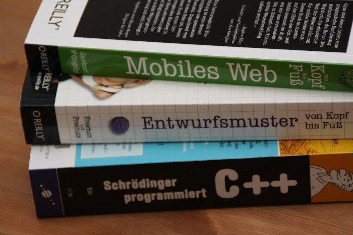 Fachinformatiker Bücher Anwendungsentwicklung