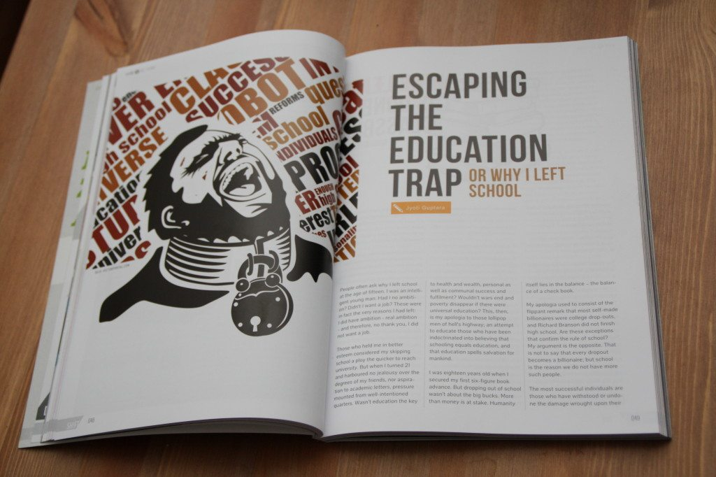 SHIFT-Escaping-education-Trap