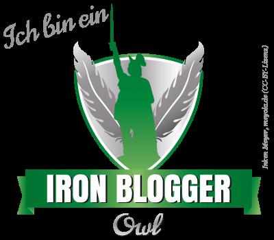 Ironblogger OWL