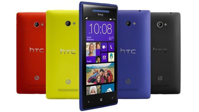 HTC und Microsoft denken über Windows Phone auf Android-Geräten nach