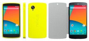 Nexus-5-Schutzhüllen