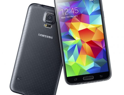 Evolution: Das Samsung Galaxy S5
