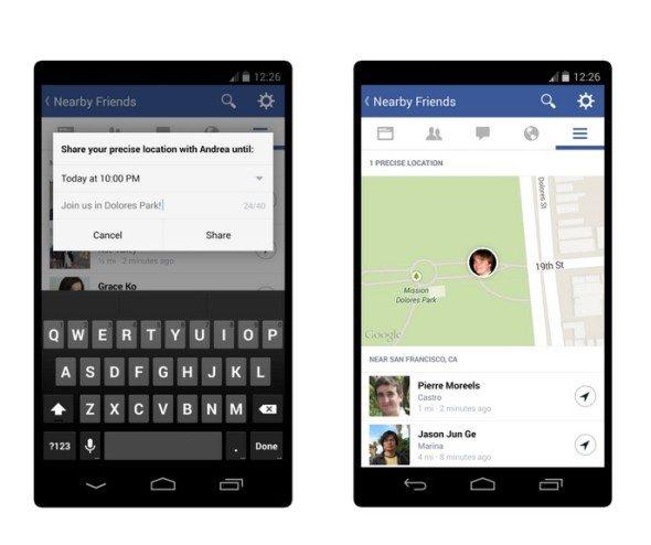 Facebook-Freunde-sind-in-der-Naehe-genaue-position