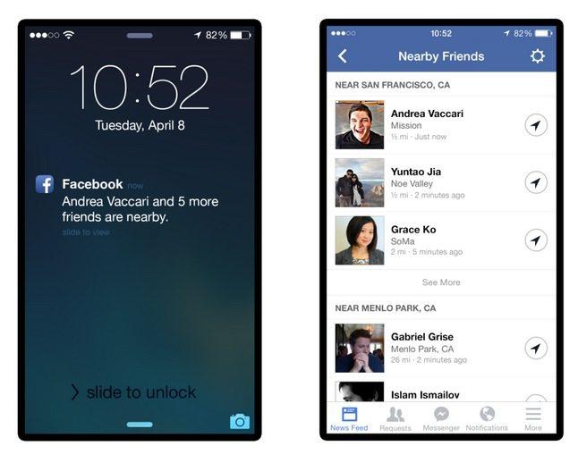 Facebook-Freunde-sind-in-der-Naehe