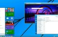 Rolle Rückwärts beim Windows Update 8.1, das Startmenü kehrt zurück