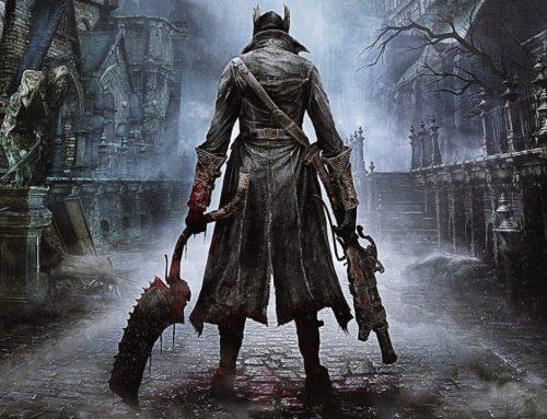 Gamescom-Eindrücke: Bloodborne im Walkthrough-Video