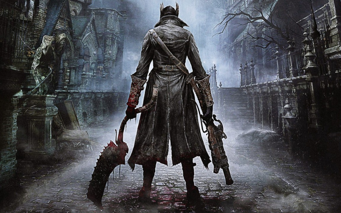 Gamescom-Eindrücke: Bloodborne im Walkthrough-Video