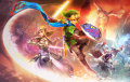 Review: Hyrule Warriors für die Nintendo WiiU