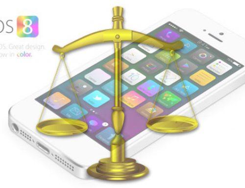 Haben iPhone-Nutzer Anspruch auf Schadensersatz für Apples Katastrophen Update iOS 8.0.1?