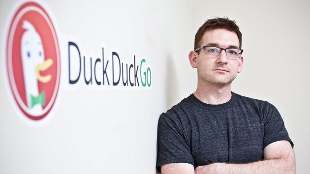 Geschäftsführer und Gründe von DuckDuckGo: Gabriel Weinberg