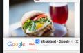 Google Chrome kommt mit neuen Sharing-Features unter iOS 8