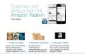 Bei Amazon kann jetzt gebrauchte Technik verkauft werden