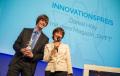 Daniel Höly gewinnt mit SHIFT den Innovationspreis 2014 [+Verlosung]