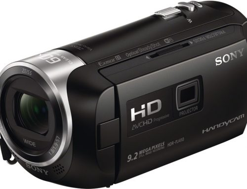 CES: Sony präsentiert High-Resolution Audio Walkman, 4K-Actioncam und einen 4K-Camcorder