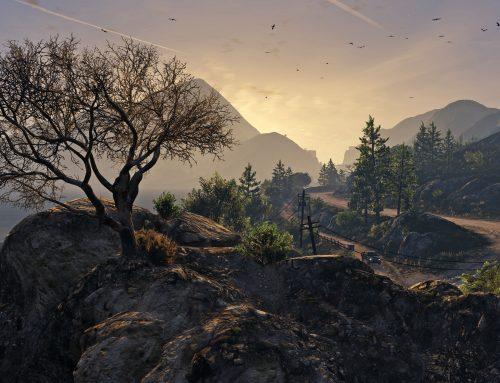 Grand Theft Auto 5 für den PC schon wieder verschoben + Systemanforderungen