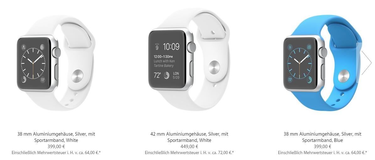 Apple-Watch-Sport-deutsche-Preise
