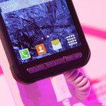 Galaxy-Xcover3-CeBIT-Hardware-Tasten-vorne