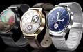 Huawei Smartwatch Huawei Watch vorgestellt
