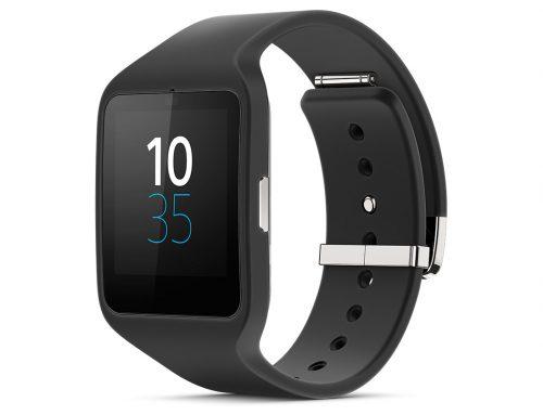 Sony Smartwatch 3 im Test  – die Sportlichste aller Smartwatches