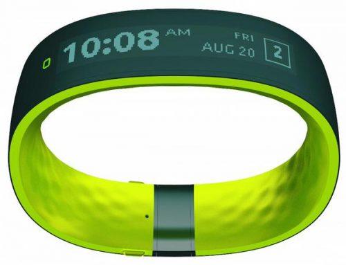 HTC stellt sein Fitnessarmband HTC Grip vor