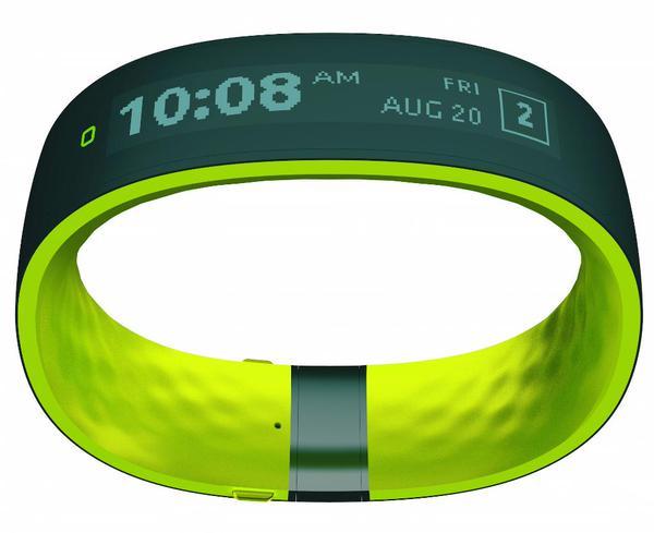 Htc Grip Fitness Tracker Bratara