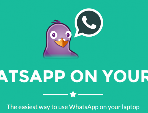 WhatsApp am PC nutzen: So geht es auch ohne WhatsApp Web (Windows-Version)