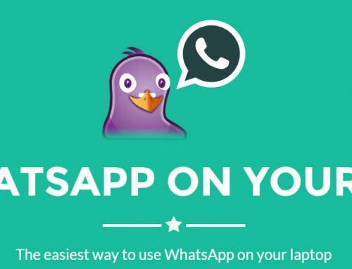 WhatsApp am PC nutzen: So geht es auch ohne WhatsApp Web (Ubuntu Version)