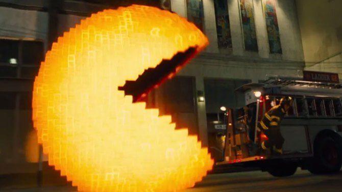 pixels-pacman-firepolice
