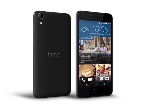 IFA 2015: HTC Desire 728G für 299€ vorgestellt