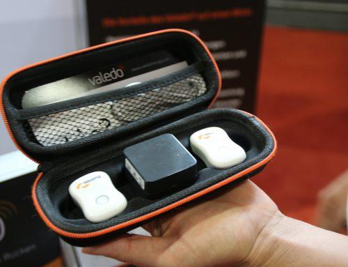 IFA 2015: Valedo ist dein digitaler, sensorgestützter Rückentrainer
