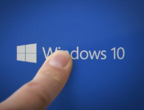 ASUS Smart Gesten unter Windows 10 wieder zum laufen bringen [Zenbook UX32VD]