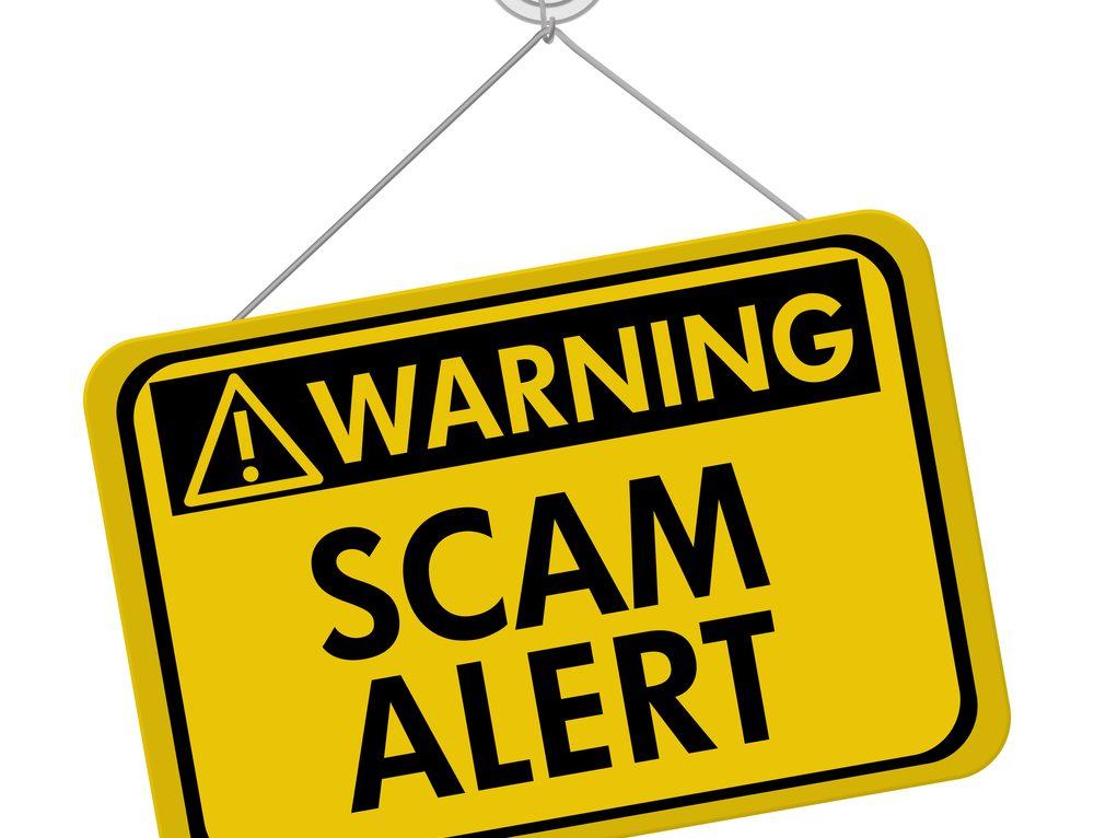 Domainbetrug: Jemand will meine Domain weil er sie als Marke registrieren möchte