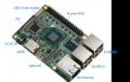 Up Board: Bastelrechner à la Raspberry Pi mit Intel-Vierkern-Prozessor