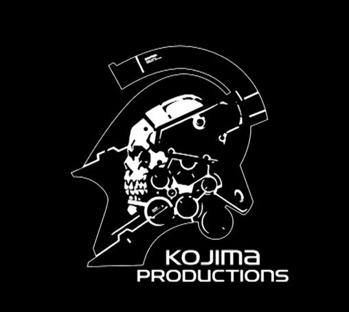 Kojima Productions - das neue Logo