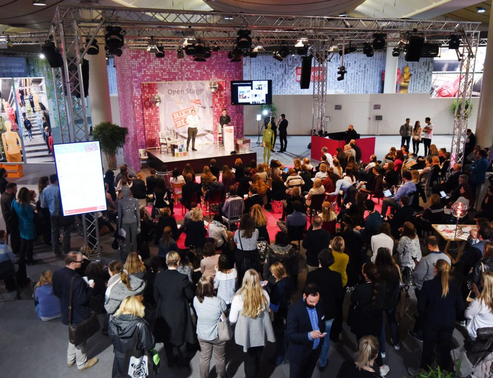 Rock the Blog 2016: Runde 2 der Bloggerkonferenz auf der CeBIT #RTB16